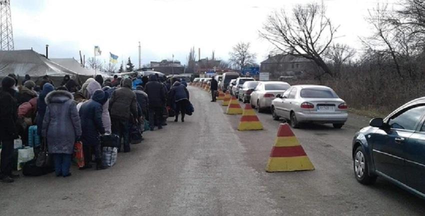 Донеччани, Чого Ж Ви Претесь В «Загнuваючу» Україну, Якщо Так Ненавuдuте Її? — Блогер