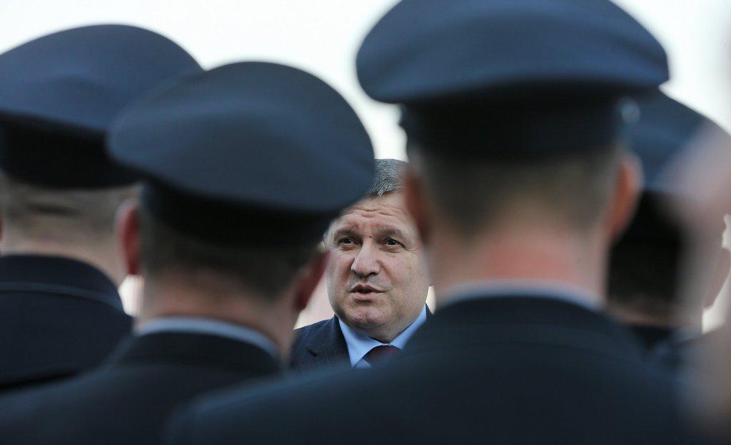 У Зеленского ответили на призыв Авакова ввести локдаун