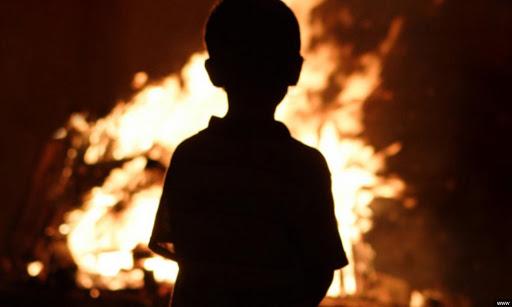 Мати не заплакала і навіть не підійшла, щоб востаннє обняти: у селі загинули 4 діточок