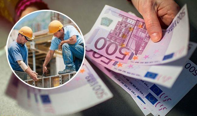 Скільки отримували б українці, якби їм платили, як у Європі