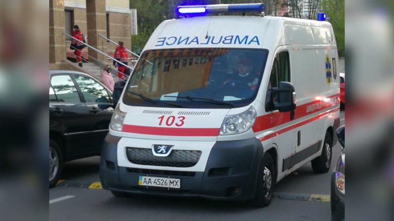 Под Одессой 17-летнему парню оторвало руку. Как это произошло…