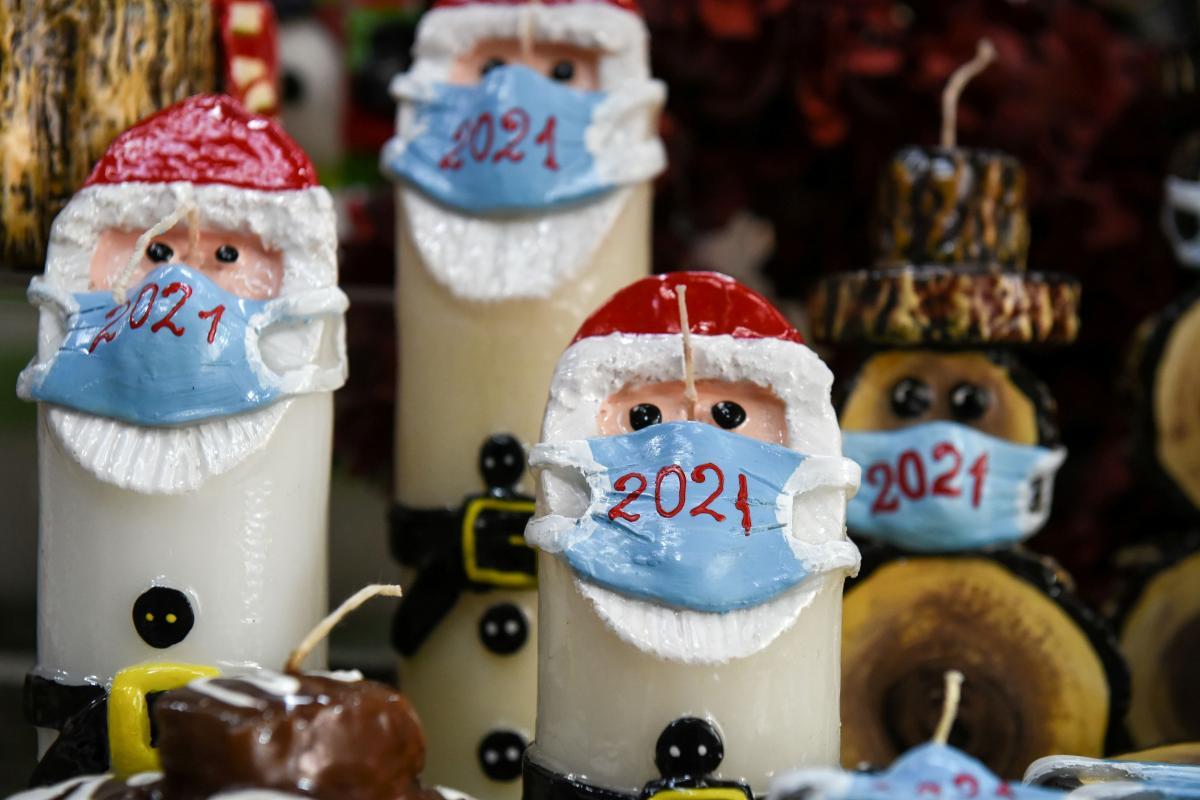 Локдаун vs Новий рік та Різдво. Чи можна врятувати свята
