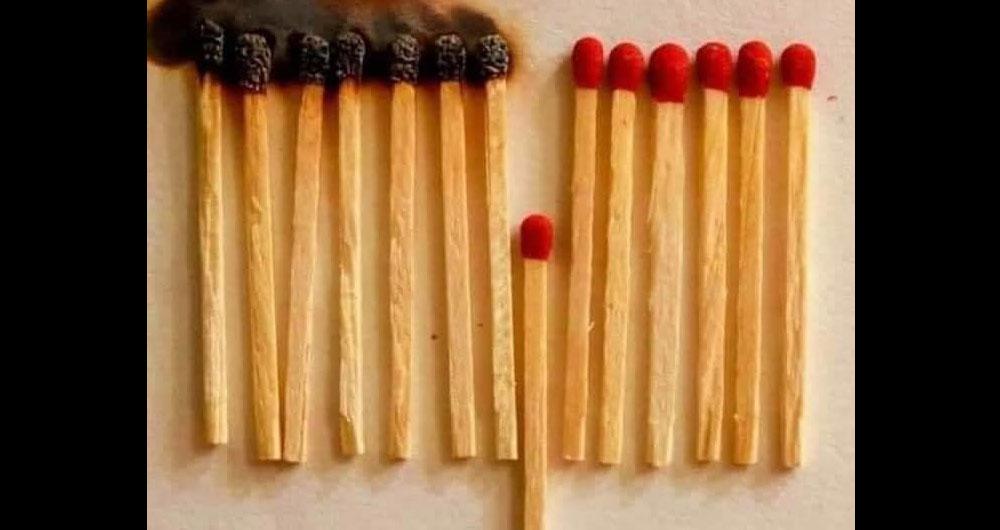 «КАК ВАМ ЕЩЁ ДОНЕСТИ, ЧТО ВЫ И ВАШИ РОДИТЕЛИ ПРОСТО НЕ ПОЛУЧИТЕ ПОМОЩЬ В ТОТ МОМЕНТ, КОГДА ОНА ПОНАДОБИТСЯ»