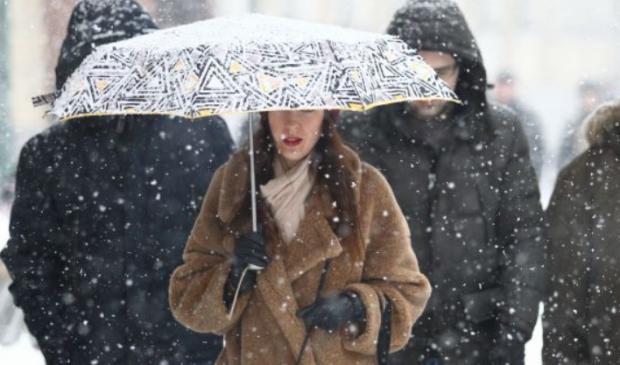 Антициклон «Валентин» різко змінить погоду в Україні: Синоптик розповіла, чого чекати