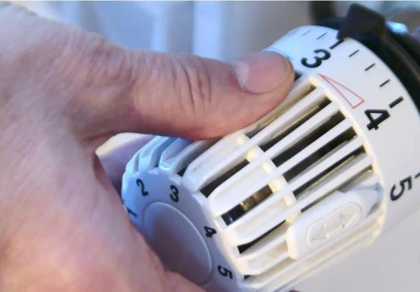 Украинцам запретили самолично отключать квартиры от отопления