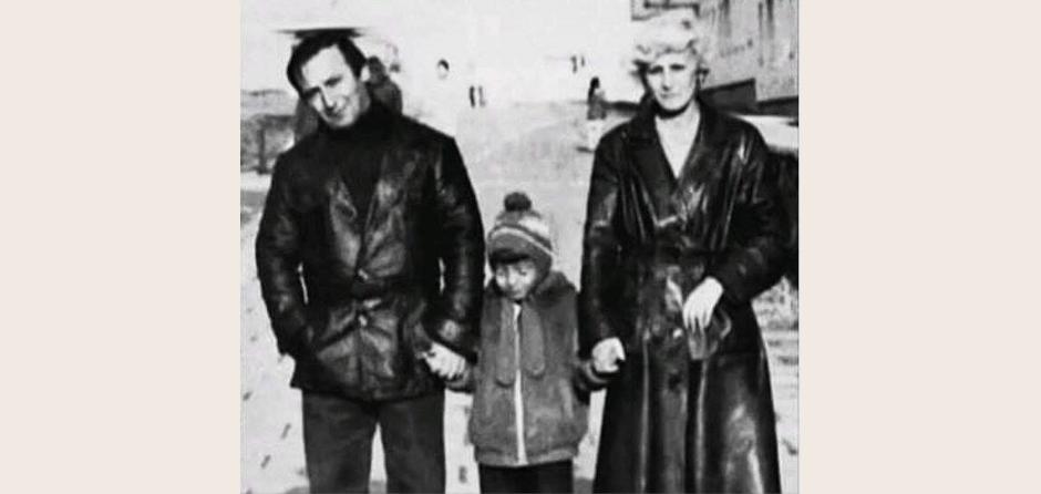 «Кривбасс! Папа! Мама!»: Вчора Зеленський був у Кривому Розі (фото)