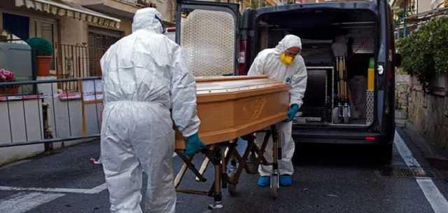 В Скадовске мэрия не разрешила похороны умершег0 от COVID-19 и попросила «куда-то вывезти» тело