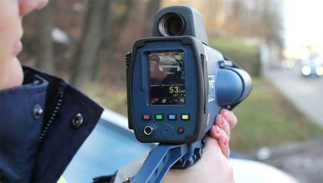Штраф с TruCAM незаконный, если на фото не видно водителя — суд стал на сторону водителей