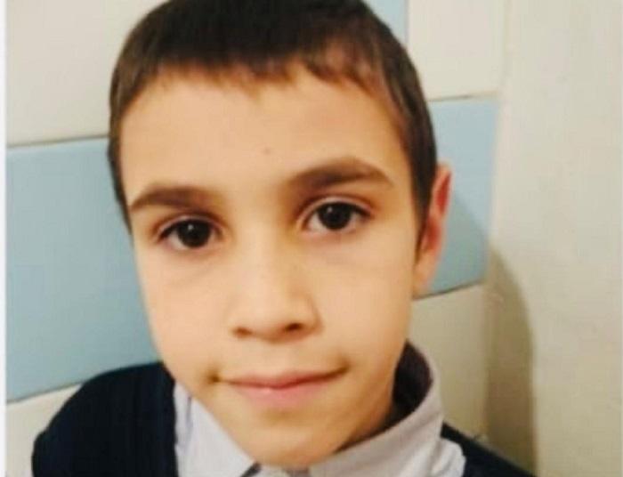 В Одессе пропал 10-летний мальчик