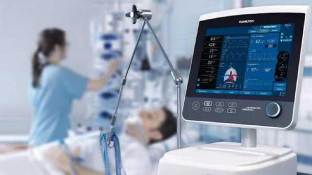 В больнице Белой Церкви опровергли информацию о смертl мужчины, который отдал кислород сыну