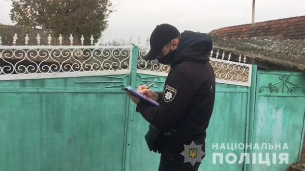 Ніж сховав у туалеті: На Одещині чоловік зарізаv знайому «за наказом голосу» (відео)