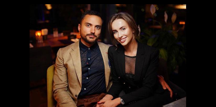 Ведущий пластический хирург Украины Эдгар Каминский расстался с девушкой