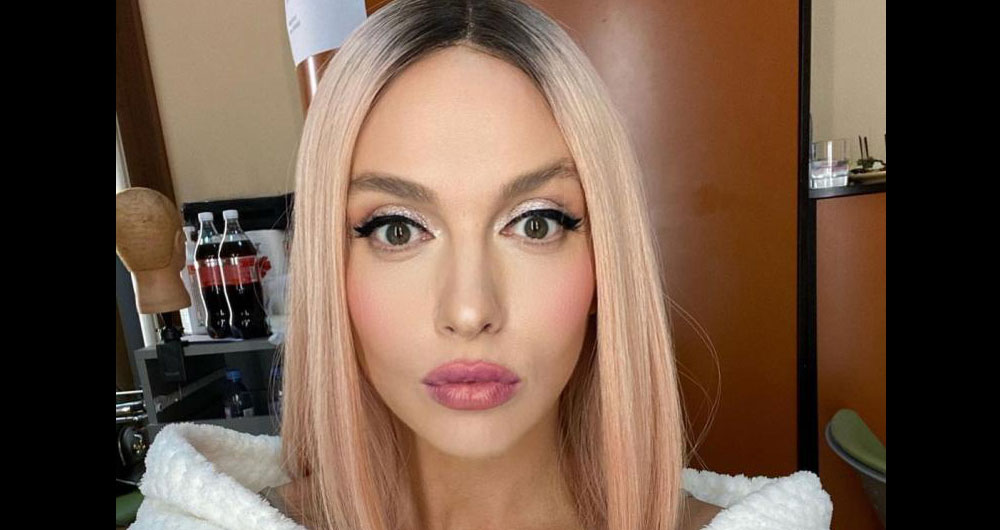 Оля Полякова рассказала о любимых бьюти-процедурах