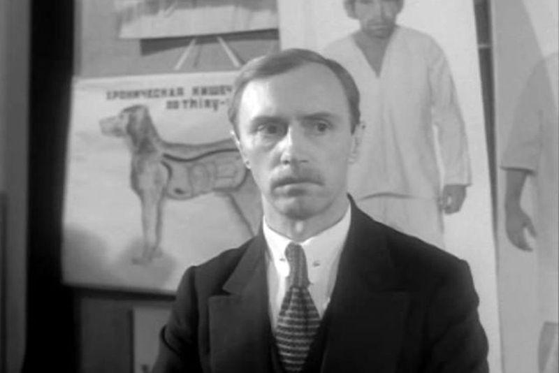 От Covid умер актер Борис Плотников — доктор Борменталь из «Собачьего сердца»