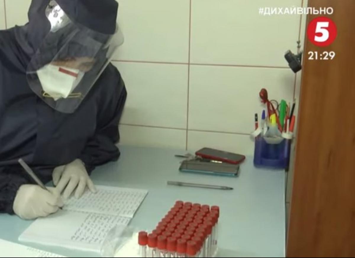 Волонтер О Коллапсе В Одессе Из-За Коронавируса: Пациенты Просят Об Эвтаназии