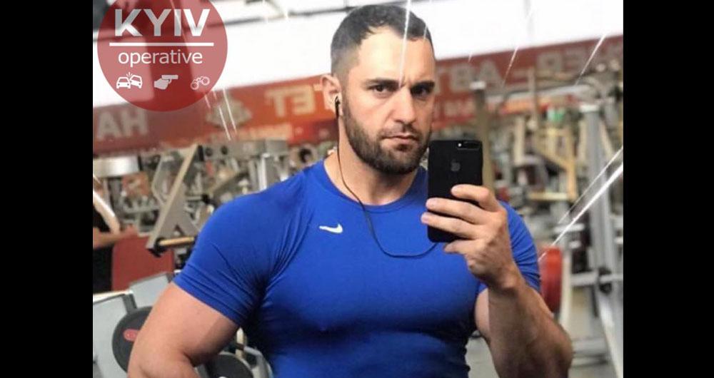 Підозрюваний у справі вбивства київського музиканта працював тренером в «Спортлайф»