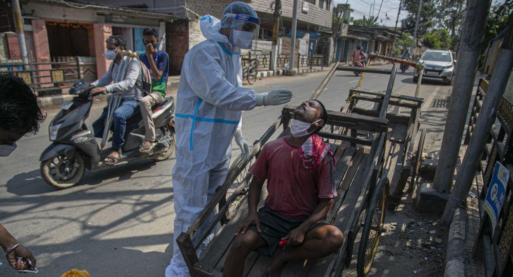 В Индии у 300 человек обнаружили новую неизвестную болезнь
