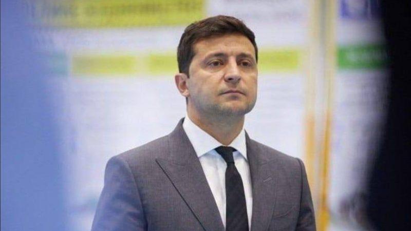 Список побед президента Зеленского, для тех кто ничего не замечает