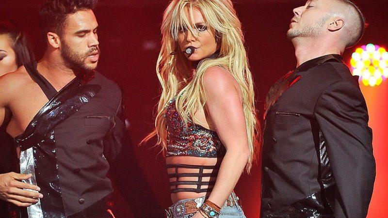 Бритни Спирс выпустила новую песню после длительного перерыва. Видео