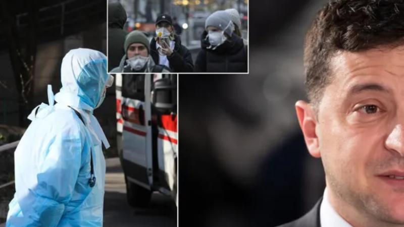 Зеленський заявив, що в грудні локдаун не потрібен, а в січні він може бути «не страшним»