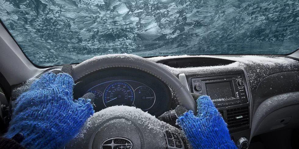 Не прогревайте машину: автогонщик дал полезные советы украинцам