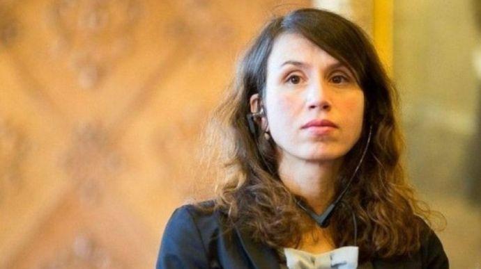 ДБР офіційно звинуватило Чорновол в умисному вбивстві під час Євромайдану