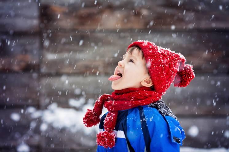 Синоптик розповів, якою буде погода на День святого Миколая