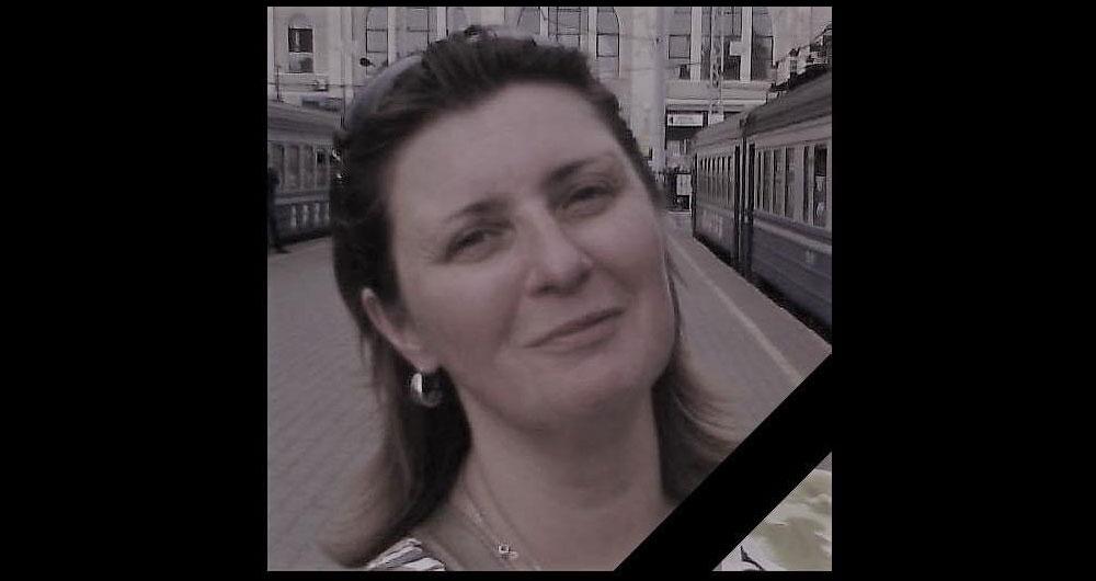 У Львові померла головна медсестра шпиталю Шептицького: «Світла посмішка Юлі перед очима»