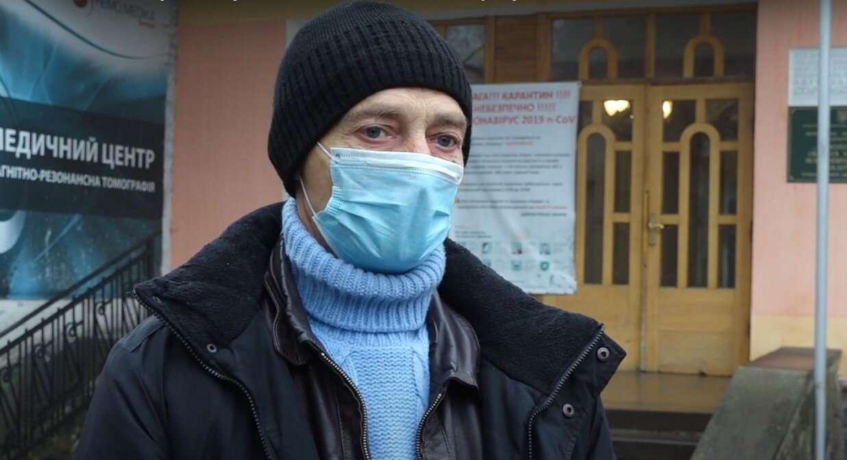 """У Тернополі герой АТО залишився без даху над головою, волонтери роблять все можливе: """"Сини відмовилися"""""""