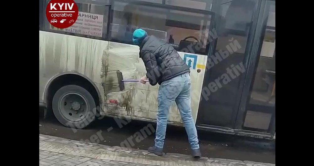 Після локдауну проїзд у маршрутках у Києві може піднятися до 12-15 грн — Мойсеєнко