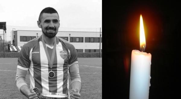 Відомий футболіст загинув у моторошній ДТП на Закарпатті: 1-річна дівчинка залишилася сиротою (ФОТО)