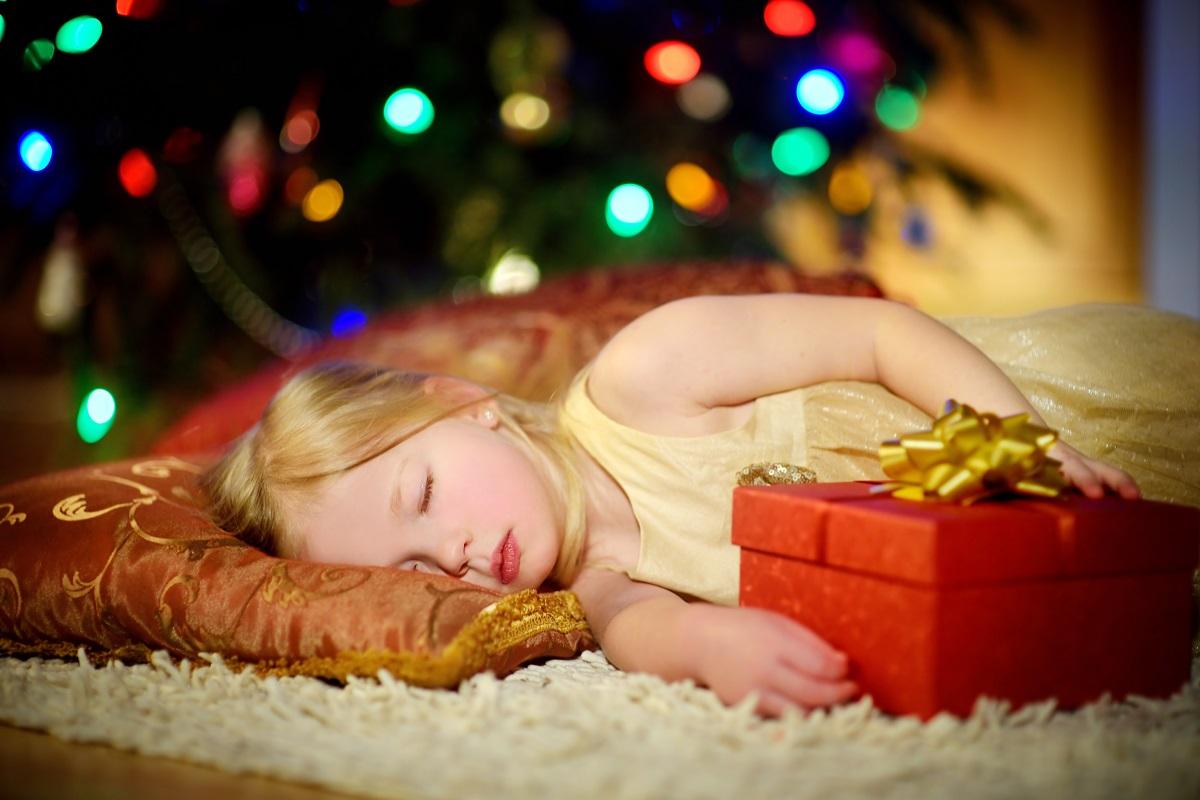 Що не можна дарувати дітям на день святителя Миколи-чудотворця