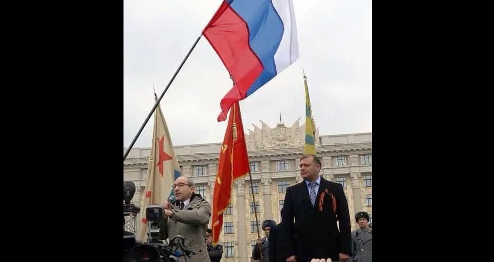 Люди просять присвоїти Кернесу звання Героя України та встановити пам'ятник