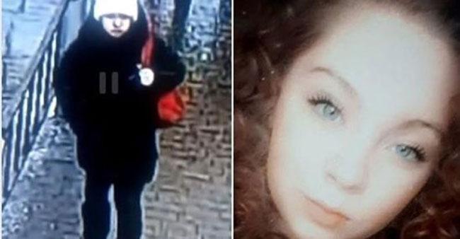 Пішла до школи і не повернулась: на Львівщині вже понад тиждень розшукують 14-річну дівчинку