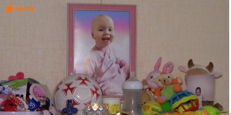 На Київщині у лікарні померла однорічна дитина: батьки звинувачують лікарів у халатності (фото)