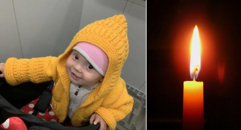 """""""Через три години втратила свідомість і не дихала"""": на Київщині однорічна дитинка раптово померла у лікарні"""
