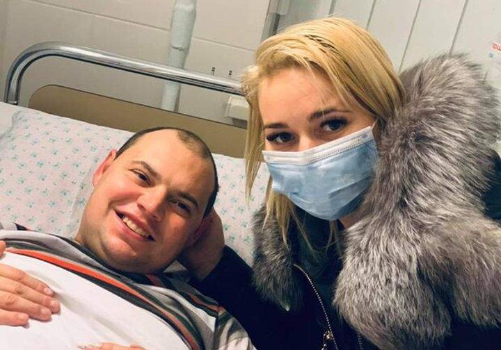 Помер чоловік, якому нещодавно пересадили серце у Львові