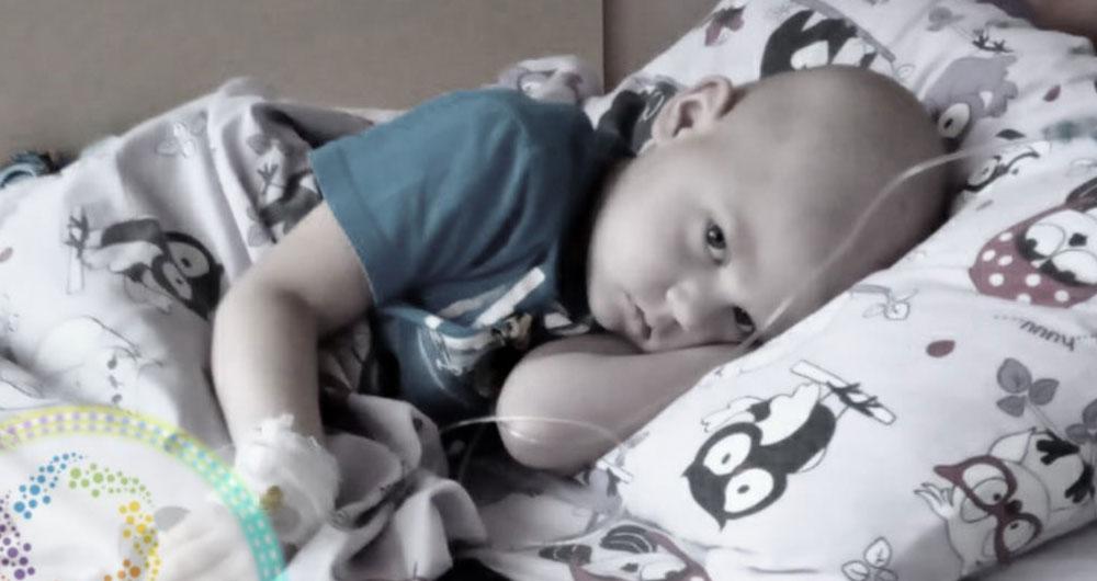 «У вашего сына осталось всего 2- 3 месяца» Такой вердикт Арсению вынесли на консилиуме онкогематологи