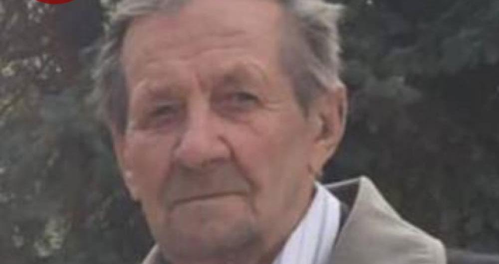 «Пропал папа — Онищенко Николай Александрович, 1944 года рождения»