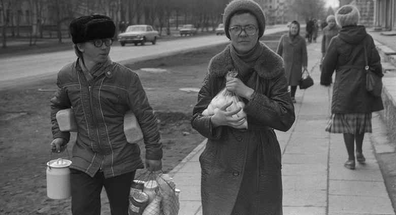 Ще Один Міф Розвіяно! Їжа, Якої Не Існувало В СРСР