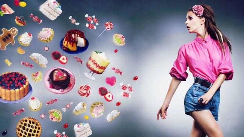 10 помилок, через які жінка ніколи не схудне (ФОТО)