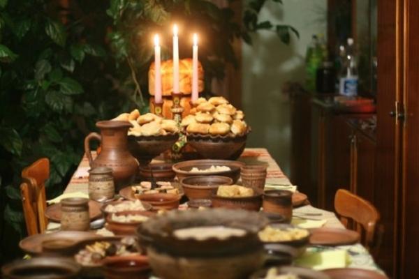 Святвечір 2021: що потрібно і що не можна робити 6 січня перед Різдвом (ФОТО)
