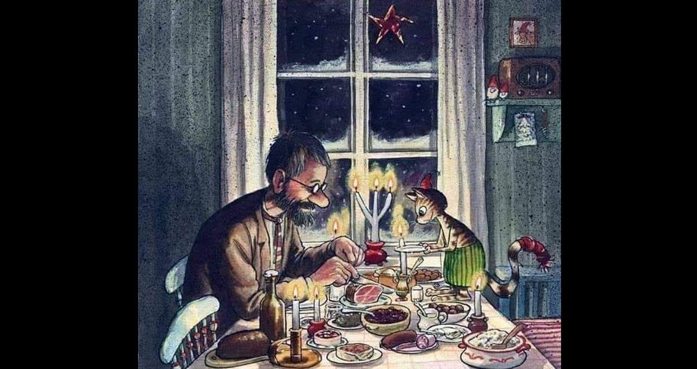 Привітання з Різдвом Христовим 2021: вірші, листівки та СМС до свята (ФОТО)