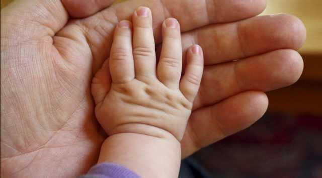 Житель Черкасщины забил своего 4-месячного сына