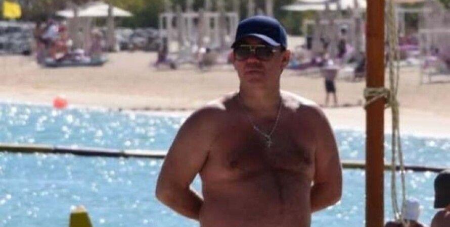 «Не 300 тыс грн в сутки, а 240 за путевку»: в КСУ официально назвали стоимость отдыха Тупицкого в ОАЭ