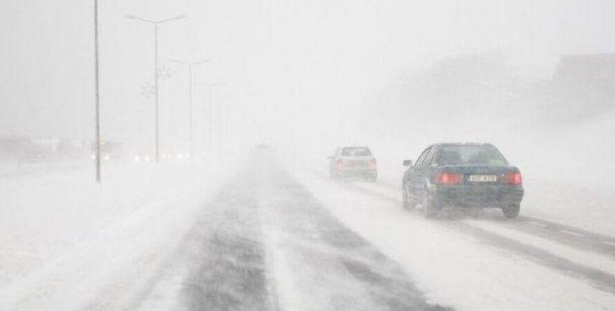 До минус 21 и снегопады. Спасатели предупредили украинцев об опасном ухудшении погоды