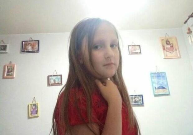 Ребенок в коме: в Харькове 8-летняя девочка сломала череп, катаясь на горке