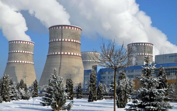 Міста-супутники АЕС залишилися без знижки на електроенергію