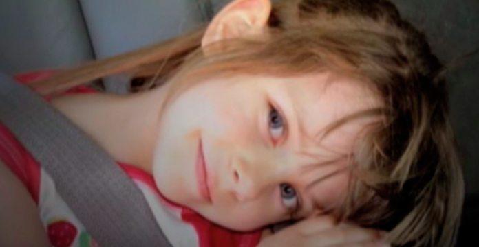 Это история 6-летней девочки, которая скончалась от рака, но она оставила память для родителей о себе