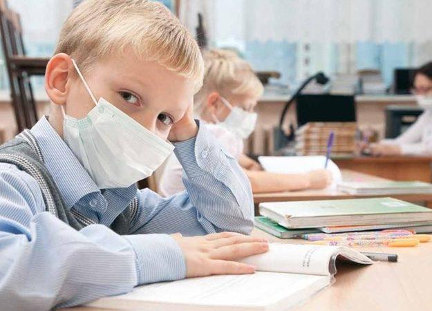 У Міносвіти зробили заяву про навчання дітей після локдауну 24 січня
